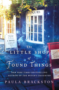 «The Little Shop of Found Things»