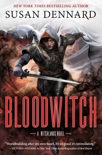 «Bloodwitch»