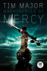 «Machineries of Mercy»