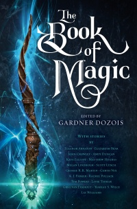 «The Book of Magic»