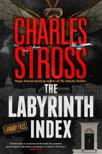 «The Labyrinth Index»
