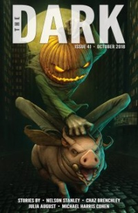 «The Dark, Issue 41, October 2018»