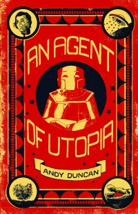«An Agent of Utopia»
