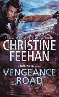 «Vengeance Road»
