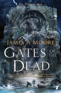 «Gates of the Dead»