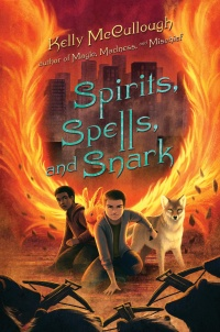 «Spirits, Spells, and Snark»