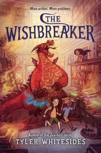 «The Wishbreaker»