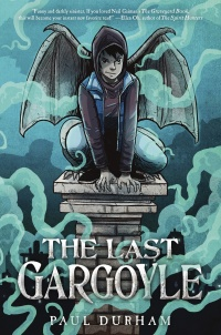 «The Last Gargoyle»