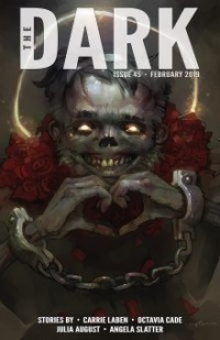 «The Dark, Issue 45, February 2019»