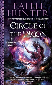 «Circle of the Moon»