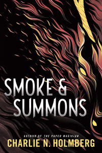 «Smoke & Summons»