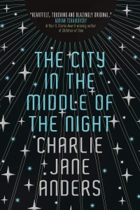 «The City in the Middle of the Night»