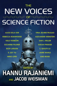 «The New Voices of Science Fiction»