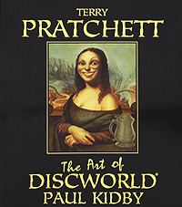 «The Art of Discworld»