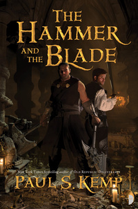«The Hammer and the Blade»