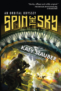 «Spin the Sky»
