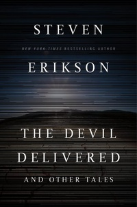 «The Devil Delivered and Other Tales»
