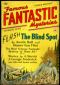 Famous Fantastic Mysteries, March 1940