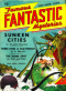 Famous Fantastic Mysteries, May-June 1940