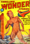 Thrilling Wonder Stories, July 1940