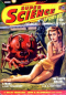 Super Science Stories, April 1949
