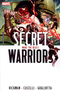 Secret Warriors. Vol. 3: Wake the Beast