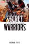 Secret Warriors. Vol. 4: Last Ride of the Howling Commandos