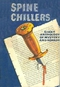 Spine Chillers: an Anthology of Mystery and Horror