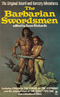 The Barbarian Swordsmen