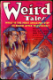 «Weird Tales» April 1935