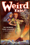 «Weird Tales» July 1935