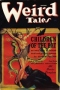 «Weird Tales» January 1937