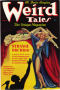 «Weird Tales» March 1937