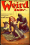 «Weird Tales» September 1938