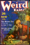 «Weird Tales» October 1939