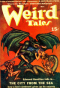 «Weird Tales» May-June 1940