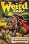 «Weird Tales» January-February 1941