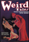 Weird Tales - A Fascimile Of The World's Most Famous Fantasy Magazine