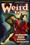 «Weird Tales» July 1942