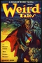 «Weird Tales» January 1944