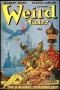 «Weird Tales» September 1947