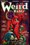 «Weird Tales» March 1948