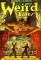 «Weird Tales» March 1949
