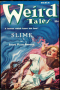 «Weird Tales» March 1953