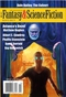 The Magazine of Fantasy & Science Fiction, September-October 2014