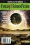 The Magazine of Fantasy & Science Fiction, November-December 2014