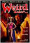 «Weird Tales» Winter 1989