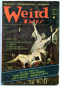 «Weird Tales» Summer 1974