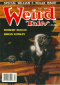 «Weird Tales» Fall 1991