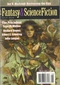The Magazine of Fantasy & Science Fiction, July-August 2010